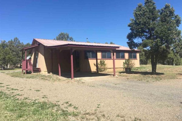 17449 Hwy 151, Real Estate Arboles CO